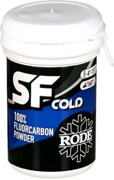 RODE Super Fluor Powder Cold -4...-15°C, 30g