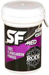 RODE Super Fluor Powder Med 0...-5°C, 30g