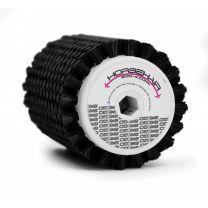 Ski-Go Horsehair Roto brush, 118 mm