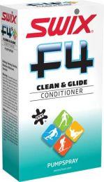 SWIX F4-70C Clean & Glide Pack, 70 ml