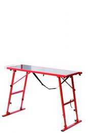 SWIX T77-2 Professional World Cup Waxing Table