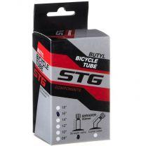 STG Tube, butyl, 16''x1,75 auto valve 33 mm