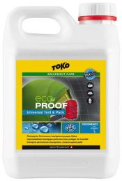TOKO ECO Universal Tent & Pack Proof, 2500mll