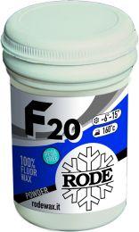 RODE F20 Powder -6...-15°C, 30g